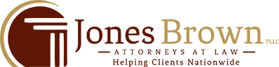 Jones Brown, PLLC logo